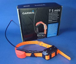 Garmin T5 MINI Polish version