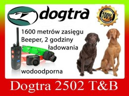 Dogtra 2502 T&B Training and Beeper