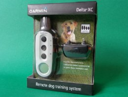 dog collar Garmin Delta XC 800
