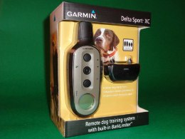 dog collar Garmin Delta Sport XC 1200