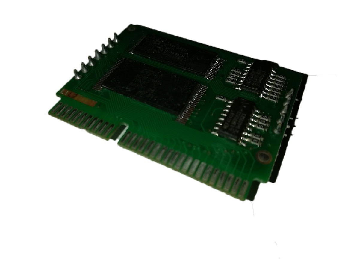 CHIP 1 for FOX R305 R310 R405 R410