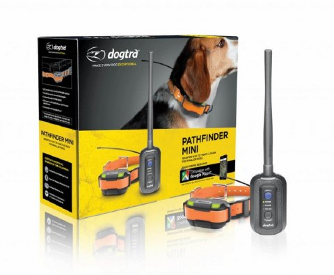 CALMEAN Pet Tracker GPS