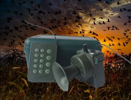 Electronic decoy Mini Colibri R410 CHIP 1 FOX
